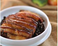 梅菜扣肉(烧白)
